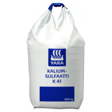 Kaliumsulfaatti 700 kg