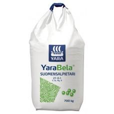 YaraBela Suomensalpietari 700 kg