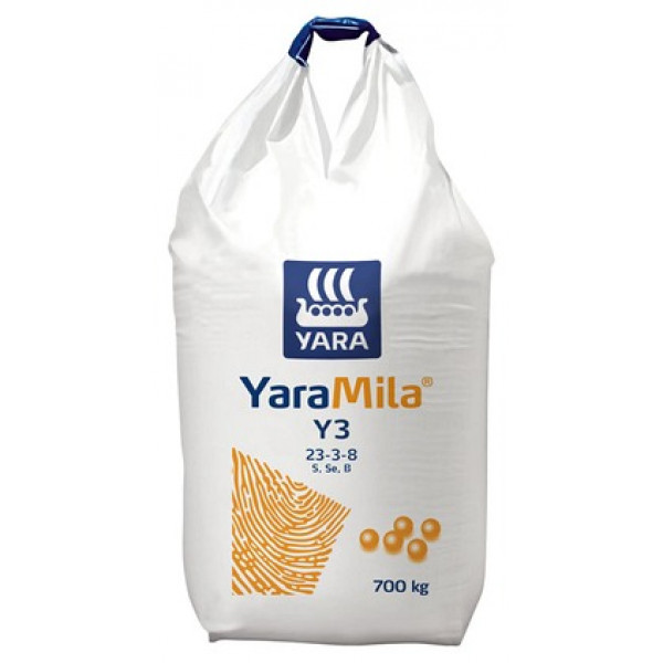 YaraMila Y 3 700 kg