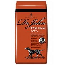 Dr. John Hypoallergenic Activ Koiranruoka 15 kg