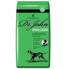 Dr. John Hypoallergenic Koiranruoka 15 kg