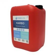 Karbo Hapanpesuaine 20 L