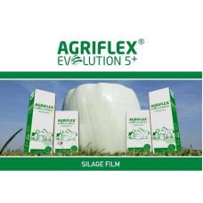 Agriflex Evolution 5+ käärintäkalvo 750 valkoinen